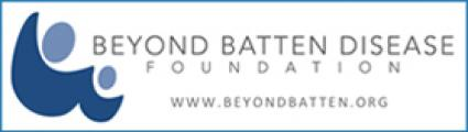 logo of Beyond Batten Disease Foundation