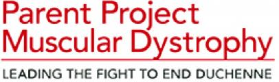 logo of Parent Project Muscular Dystrophy