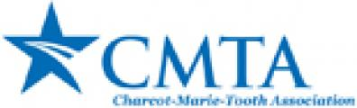 logo of Charcot-Marie-Tooth Association