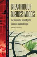 Breakthrough Business Models report cover