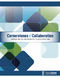 Cornerstones of Collaboration Report Cover