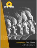 One Mind White Paper Cover