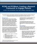 Value and Coverage brief on PCORI