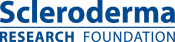 Scleroderma Research Foundation Logo 2015