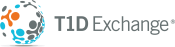 T1D Exchange Logo R
